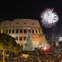 Туристическое агентство Фиорино Автобусный тур «Новый Год в Риме!» гарантированный заезд