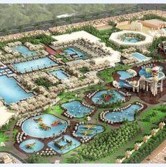Туристическое агентство География Пляжный тур в Египет, Шарм-эль-Шейх, Albatros Aqua Park  5