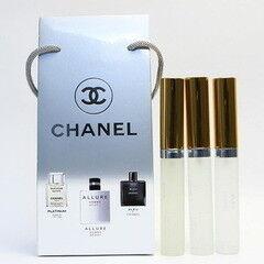 Парфюмерия Chanel Подарочный набор «3 в 1»