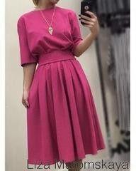 Платье женское Liza Muromskaya Платье женское 41