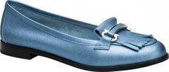 Обувь женская Alla Pugachova Туфли женские 1799-01 blue metal