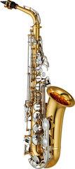 Музыкальный инструмент Yamaha Саксофон альт YAS-26