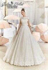 Свадебный салон Galerie d'Art Свадебное платье «Carolina» из коллекции BESTSELLERS