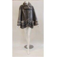 Верхняя одежда женская GNL Шуба женская ЖК2-014-700