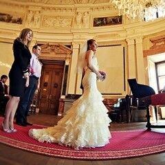 Туристическое агентство Респектор трэвел Свадебная церемония в Чехии, замок Шато-Барокко, пакет «Экономный»