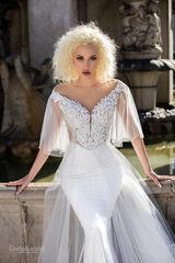 Свадебный салон Daria Karlozi Свадебное платье Пэривинкл