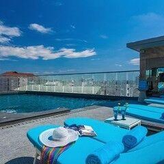 Туристическое агентство Jimmi Travel Отдых в Таиланде, Паттайя, Centra Avenue Hotel Pattaya 4*