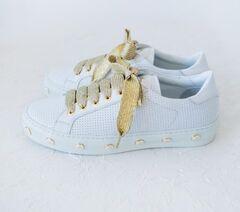 Обувь женская Baldinini Кроссовки женские 7