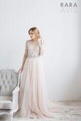 Свадебный салон Rara Avis Платье свадебное Palymas