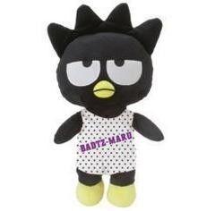 Игрушка и игра Sanrio Мягкая игрушка плюш «Hello Kitty Badtemaru» 979392