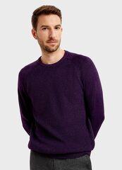 Кофта, рубашка, футболка мужская O'stin Вязаный джемпер MK4T82-V7