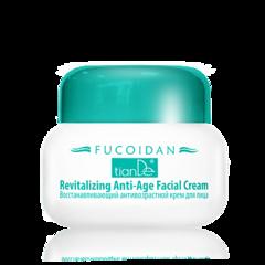 Уход за лицом tianDe Восстанавливающий антивозрастной крем Fucoidan для лица