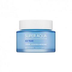 Уход за лицом Missha Super Aqua Ice Tear Крем для лица увлажняющий