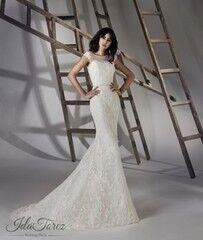 Свадебное платье напрокат Ida Torez Свадебное платье Prusia