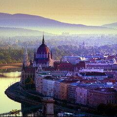 Туристическое агентство Jimmi Travel Автобусный тур «Будапешт – Вена – Прага»