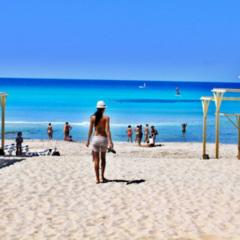 Горящий тур Туристическое агентство Майами Пляжный aвиатур в Испанию, Calella Palace 4*