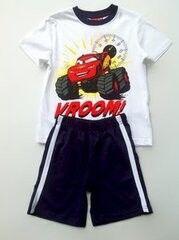 Спортивная одежда TV Mania Комплект для мальчика «CARS» R017W