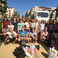 Туристическое агентство EcoTravel Детский автобусный тур в Болгарию, Солнечный Берег, лагерь «Star club»