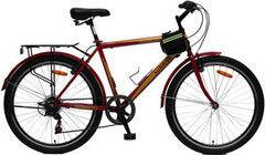 Велосипед Sunrise Велосипед Force-3M