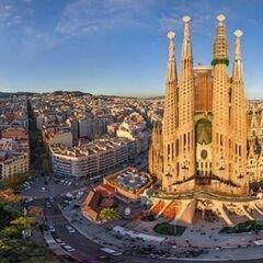 Туристическое агентство Внешинтурист Экскурсионный авиатур SP12avia  «Три Королевства из Барселоны»