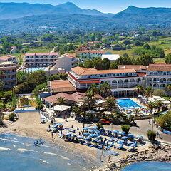 Туристическое агентство Отдых и Туризм Пляжный авиатур в Грецию, о.Корфу, Angela Beach 3*