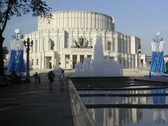 Туристическое агентство Виаполь Тур на 3 дня «Белая Русь: Минск»