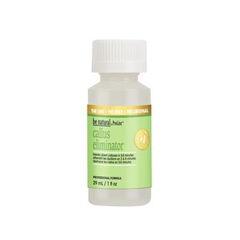 Уход за телом Be natural Средство для удаления натоптышей Callus Eliminator 29ml