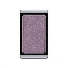 Декоративная косметика ARTDECO Тени для век Glamour 396 Dark Purple