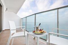 Туристическое агентство United Travel Hotel Best Negresco, Испания (Салоу)
