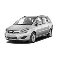 Прокат авто Аренда минивэна Opel Zafira