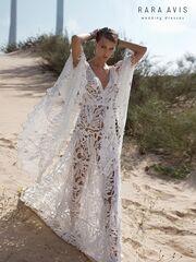 Свадебный салон Rara Avis Свадебное платье Dilson