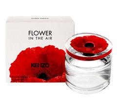 Парфюмерия Kenzo Парфюмированная вода  Flower In The Air, 100 мл