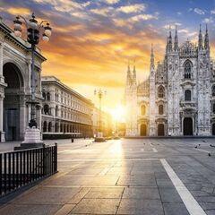 Туристическое агентство Внешинтурист Экскурсионный авиатур EU1avia «Гранд тур по Европе Италия - Франция - Бельгия - Голландия - Германия»