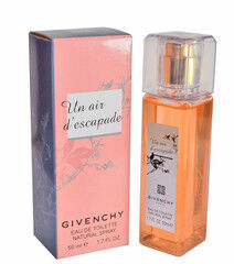 Парфюмерия Givenchy Мини туалетная вода Un Air D'escapade, 50 мл
