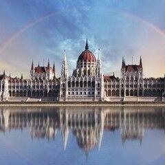 Туристическое агентство Элдиви Автобусный экскурсионный тур «Будапешт - Вена - Дрезден - Прага»