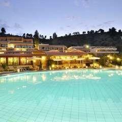 Туристическое агентство Jimmi Travel Пляжный авиатур в Грецию, Kassandra Bay Hotel 4*
