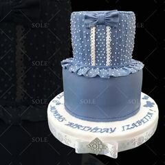 Торт Sole Праздничный торт №39