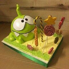 Торт МЕГАТОРТ Торт «Детский»