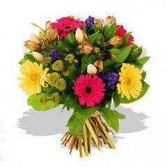 Магазин цветов Фурор Букет «Красота»