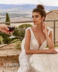 Свадебное платье напрокат Armonia Свадебное платье  Passion