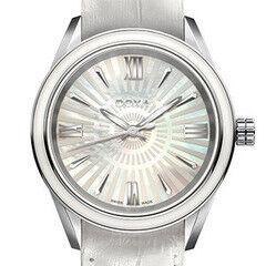 Часы DOXA Наручные часы Trofeo Lady 3 Hands 272.15.012.07
