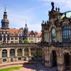 Туристическое агентство Элдиви Автобусный экскурсионный тур «Прага-Дрезден»