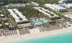 Туристическое агентство Тайм Вояж Пляжный авиатур в Доминикану, Пунта Кана, Iberostar Punta Cana 5*