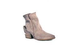 Обувь женская A.S.98 Ботинки женские 510225