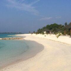 Туристическое агентство EcoTravel Пляжный авиатур на Мальдивы, Adaaran Select Meedhupparu 4