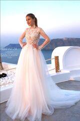 Свадебный салон Rafineza Свадебное платье Vivian