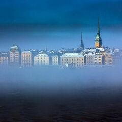 Туристическое агентство Боншанс Круиз «Таллин – Стокгольм – Рига. Для заказных групп»