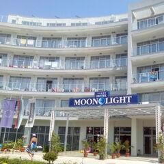 Туристическое агентство Джой тур Пляжный авиатур в Болгарию, Святой Влас, Moonlight Hotel 5*