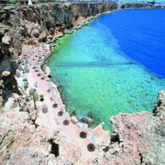 Горящий тур Мастер ВГ тур Пляжный aвиатур в Египет, Шарм-Эль-Шейх, Charmillion Life 4*