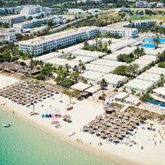 Туристическое агентство Отдых и Туризм Пляжный aвиатур в Тунис, El Mouradi Club El Kantaoui 4